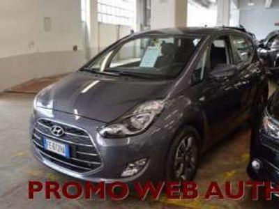 usata Hyundai ix20 ix20 1.6 CRDI 115 CV Comfort1.6 CRDI 115 CV Comfort