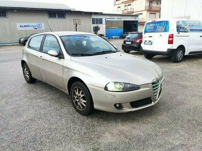 usata Alfa Romeo 147 2ª serie - 2005 - GPL