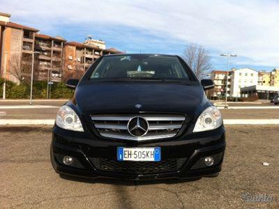 usata Mercedes B180 ClasseCDI (T245) - 2008