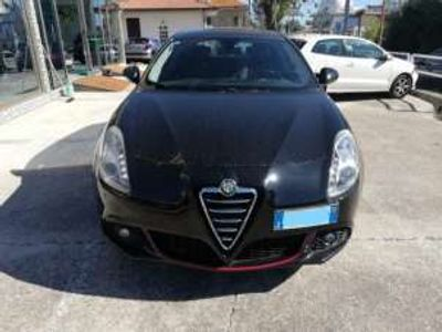 usata Alfa Romeo Giulietta 2.0 JTDm-2 170 CV Distinctive Diesel