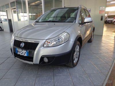 usata Fiat Sedici 1.6 16V 4x4 Dynamic rif. 10778518