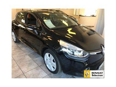 usata Renault Clio 1.2 75CV 5 porte Live rif. 7557078