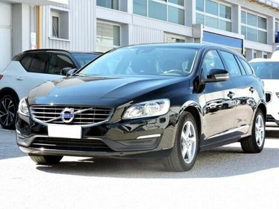 usata Volvo V60 D2 Geartronic Business usato