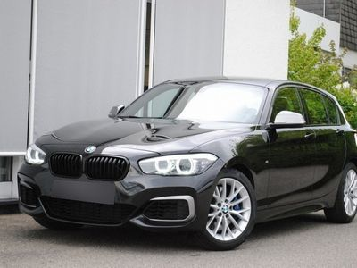 used BMW M1 Special Edition Navi Prof. Sport Aut. Pdc