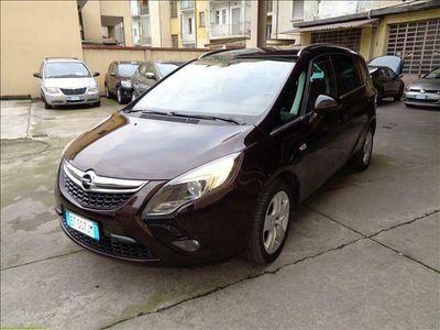 usata Opel Zafira Tourer 2.0 CDTI 130CV 7 POSTI