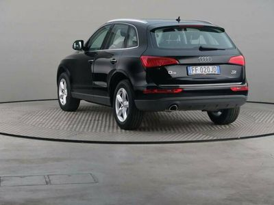 usata Audi Q5 2.0 Tdi 110kw Quattro Advanced