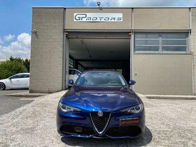 usata Alfa Romeo Giulia 2.2 Turbodiesel 210CV AT8 AWD Q4 KM0 SCONTO 34%!