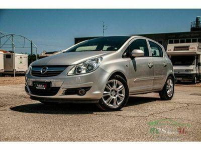 usata Opel Corsa 1.3 cdti ecoflex Enjoy 5p