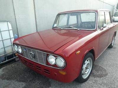 usata Lancia Fulvia GT - Anni 60