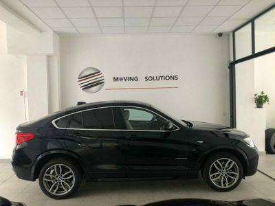 usata BMW X4 XDRIVE 30D 258CV MSPORT+TETTO APRIB.COME NUOVA!!!!