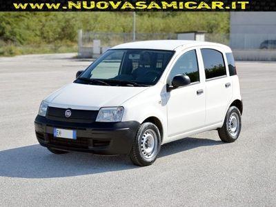 usata Fiat Panda 1.2 VAN ACTIVE BENZINA 2 POSTI AUTOCA