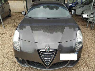 usata Alfa Romeo Giulietta 2.0 JTDm-2 170 CV TCT Distinct