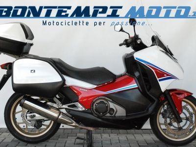 usata Honda Integra 750