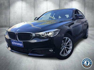 usata BMW 320 Gran Turismo Serie 3 Gran Turismo 320 d xdrive Business Advant