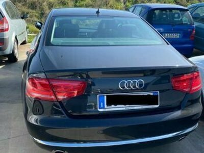 usata Audi A8 3ª serie - 2013