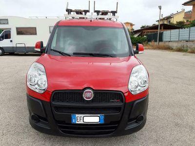 usata Fiat Doblò MAXI 1.6 MJT 105CV Attrezzato