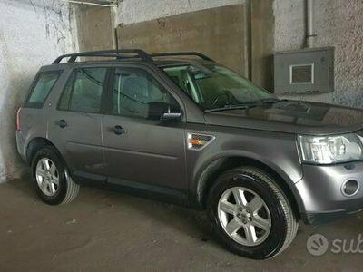 usata Land Rover Freelander 2ª serie - 2007