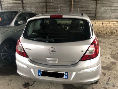 usata Opel Corsa 1.2 finanziamento da 80 euro al mese