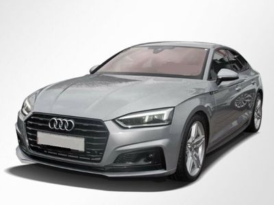 gebraucht Audi A5 SPB 2.0 TFSI S tronic g-tron Sport Navi