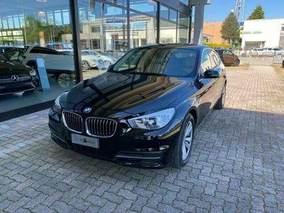 usata BMW 530 Gran Turismo Serie 5 Gran Turismo Serie 5 d Xdrive Business auto E6