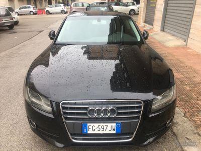 used Audi A5 2.7 Diesel FULL 84.000 km