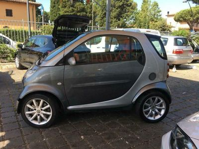 usata Smart ForTwo Coupé Fortwo 1000 52 kW passion