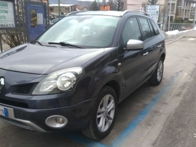 gebraucht Renault Koleos Koleos 2.0 dCi 175CV 4X4 Dynamique