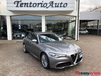gebraucht Alfa Romeo Giulia 2.2 Turbodiesel 150 CV AT8 Business Sport