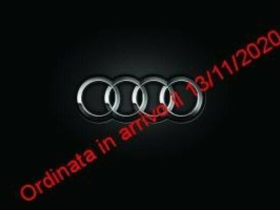 usata Audi Q3 45 TFSI quattro S tronic Business Advanced