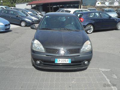 usata Renault Clio 3ª serie - 2008 1.5 DCI