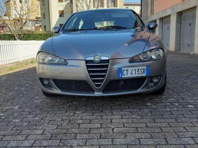 usata Alfa Romeo 147 1.9 JTD (115) 5 porte Exclusive