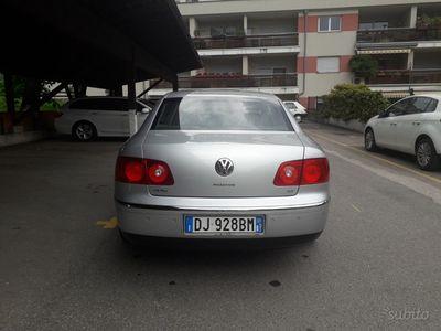 käytetty VW Phaeton - 2007