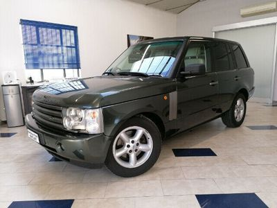 used Land Rover Range Rover 3.0 TD6 Vogue