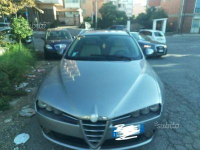 usata Alfa Romeo 159 1.9 16v 150cv Sportwagon