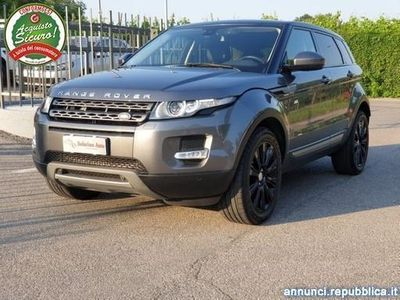 usata Land Rover Range Rover 2.2 TD4 5p. Pure Tech Pack Bedizzole