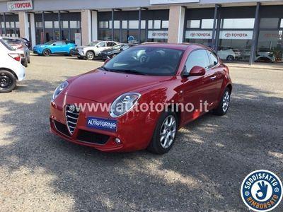 begagnad Alfa Romeo MiTo MiTo1.4 Distinctive sport pack s&s