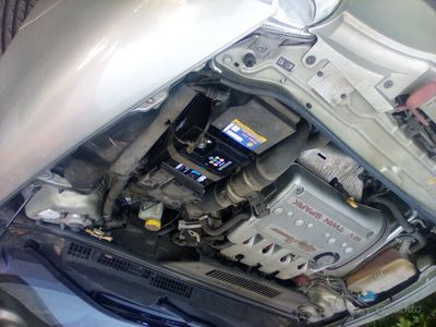usata Alfa Romeo 147 2ª serie - 2001
