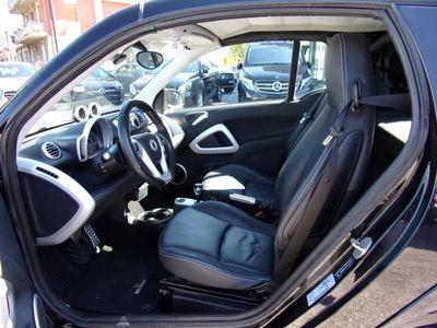 begagnad Smart ForTwo Cabrio 2007 Cabrio Benz. 1.0 Brabus Xclusive 102cv