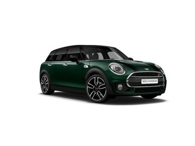 brugt Mini Cooper Clubman Clubman (F54) 2.0 SD Hype