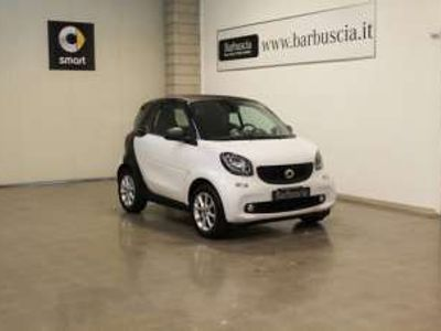 usata Smart ForTwo Coupé forTwo 3ªs.(C/A453)70 1.0 Youngster