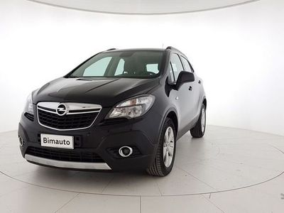 usado Opel Mokka 1.7 CDTI Ecotec 130CV 4x2 Start&St...