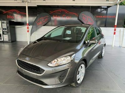 usata Ford Fiesta 1.5 TDCi 5 porte Business