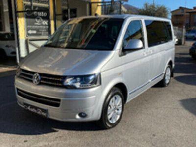 usata VW Multivan T5 2.0 Bitdi 180 Cv Dsg 4m Business - I.e. 100