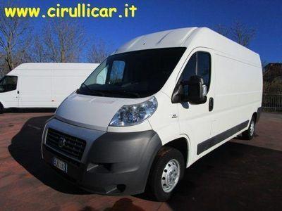 usata Fiat Ducato 33 2.0 MJT PL-TA Furgone