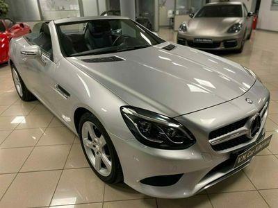 usata Mercedes 250 SLC