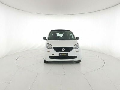 usata Smart ForTwo Coupé Fortwo1.0 Youngster 71cv twinamic my18