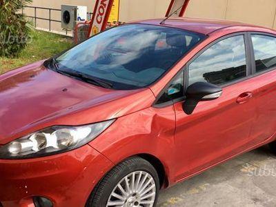 usata Ford Fiesta 1.4 TDCi