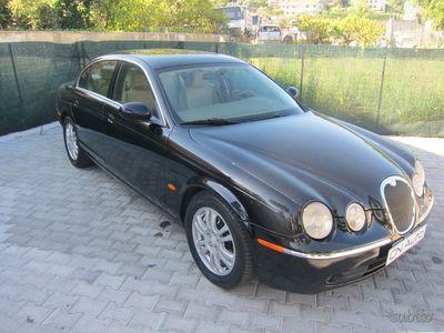 usata Jaguar S-Type (X204) - 2006