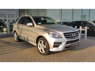 usata Mercedes ML250 Classe MBlueTEC 4Matic Premium