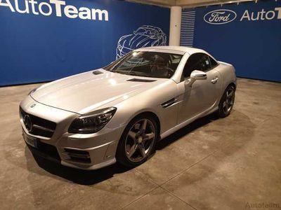 usata Mercedes SLK250 cdi (BE) Premium